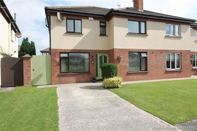 36 Kingswood, Dundalk, Louth