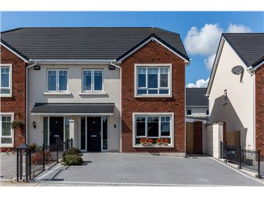 40 The Beeches, Archerstown Demense,