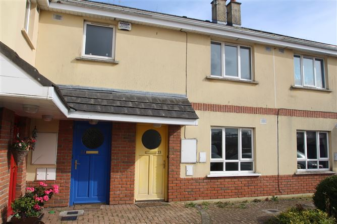 23 Carrick Hall Close, Edenderry, Offaly