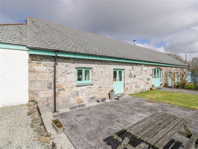 Main image for Sweetpea Barn,St Dennis, Cornwall, United Kingdom