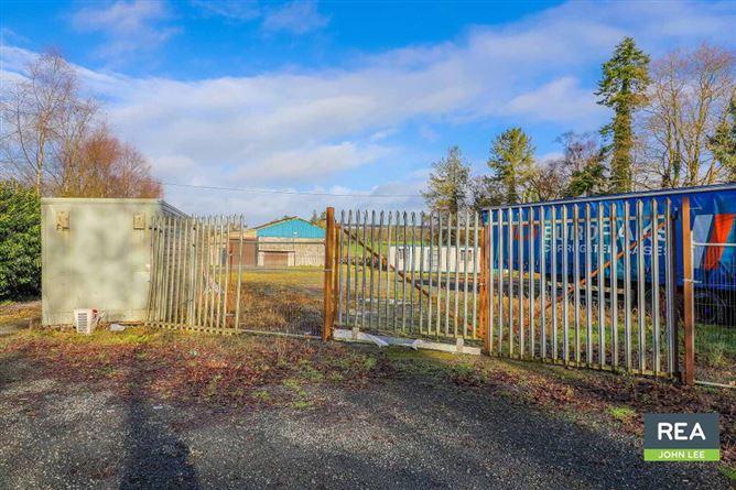 Main image for Glenstal, Murroe, Co. Limerick