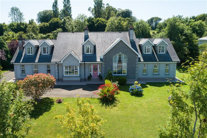 Main image for 2 Slaney Woods, Wexford Town, Wexford