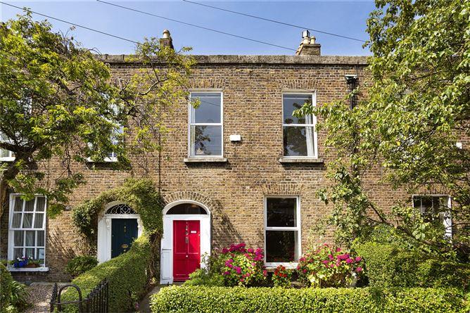 Main image for 2 Kensington Villas,Mountpleasant Avenue,Ranelagh,Dublin 6,D06 H3F2