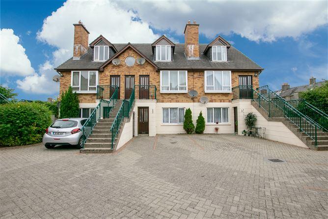 Main image for Apartment 19, Block D, Friars Court, Mullingar, Westmeath