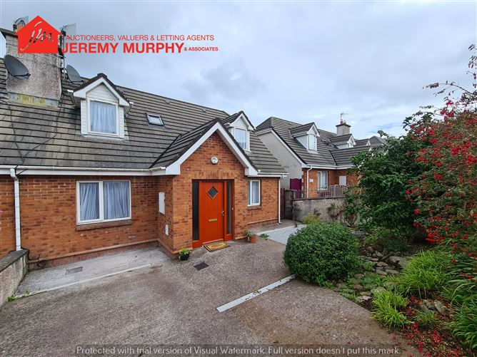 Main image for 22 Barr An Bhaile, Passage West, Cork