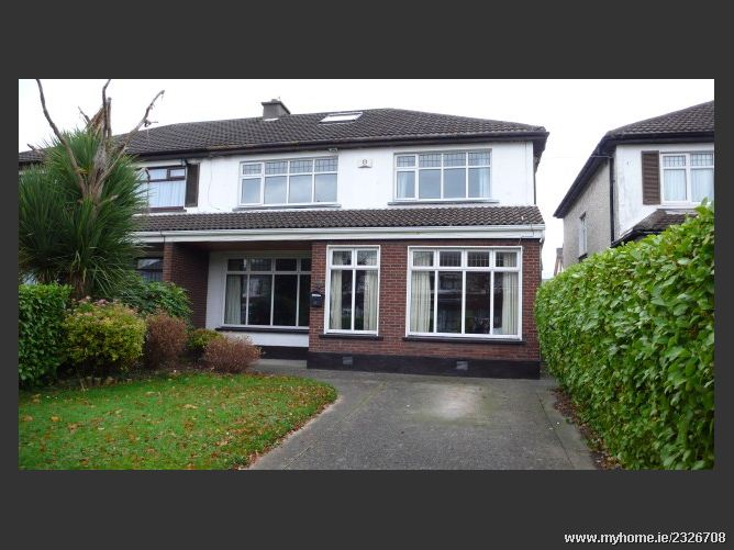 21 Hampton Court,Clontarf,Co. Dublin 3