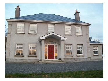 Corracarrow, New Inns, Co. Cavan