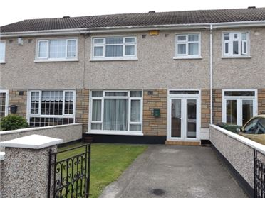 19 Holywell Crescent, Donaghmede,   Dublin 13