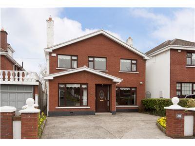28 Parkvale, Dundrum, Dublin 16