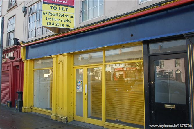Property image of Main Street, Carrickmacross, Monaghan