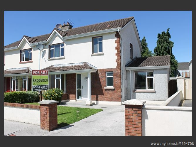 1 Tarmon Close, Lognafulla, Thurles, Tipperary