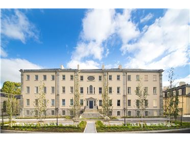 Main image of One Bedroom Apartment, Blackrock House, Blackrock, Cork