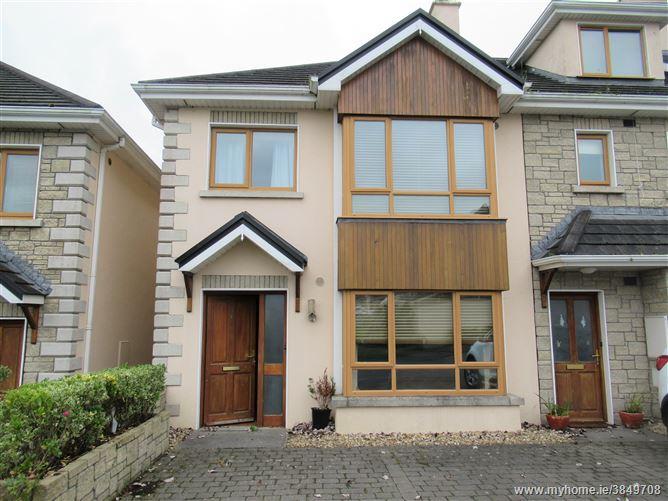 76 Drisin, Ballymoneen Road, Knocknacarra, Galway