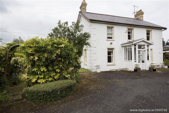 South Villa, Mountain Road, Clonmel, Tipperary