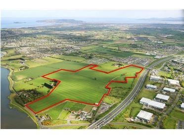 Main image of Lands at Swords Road, Malahide, Co Dublin