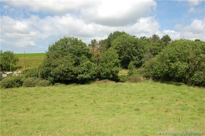 Photo of Lot 2. 0.88 HA Of Lands, Ballyduff, Barefield, Ennis, Co Clare