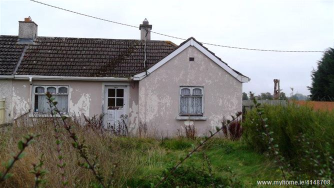798 Kilbeg Terrace, Kildangan, Monasterevin, Co. Kildare, W34 YY96