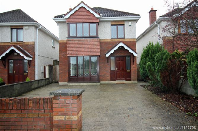 12 Oak Drive, Beaufort Place, Navan, Meath