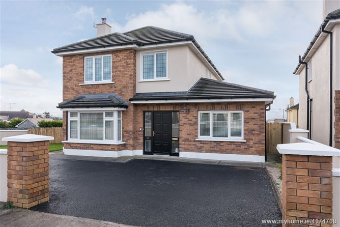 Property image of 51 Castlemanor, Racecourse Road, Roscommon, Roscommon