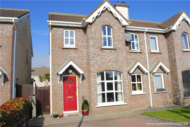 82 Tournore Court, Abbeyside, Dungarvan, Co Waterford