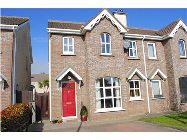 Photo of 82 Tournore Court, Abbeyside, Dungarvan, Co Waterford