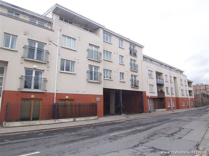 The Malthouse Apartments, The Coombe, Dublin 8