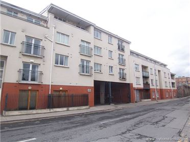 Photo of The Malthouse Apartments, The Coombe, Dublin 8