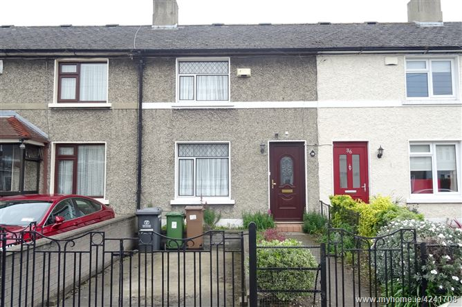 38 Holly Road, Donnycarney, Dublin 9