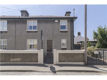 Photo of 7 St. Kevin's Terrace , Bray, Wicklow