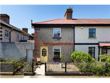 Photo of 9 O'Curry Road, The Tenters, South City Centre, Dublin 8