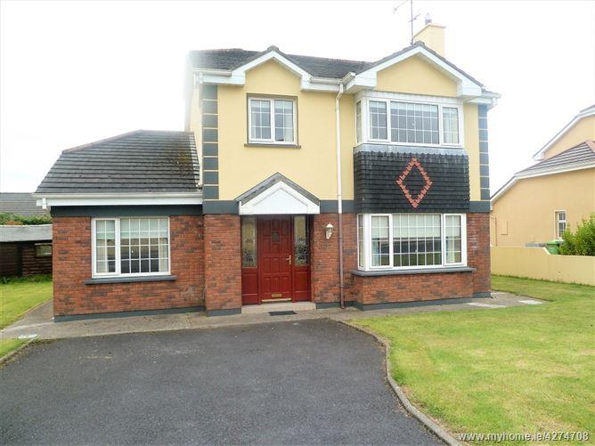 Main image for No. 33 The Oaks, Turlough Road , Castlebar, Mayo
