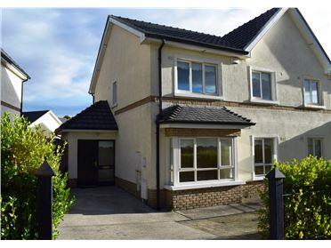 Main image of 4 Kilmalum Avenue, Blessington, Wicklow