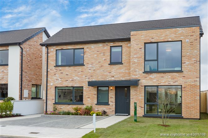 3 Bed Semi-Detached (The Warren) - Dun Si at St Marnocks Bay, Portmarnock, Dublin