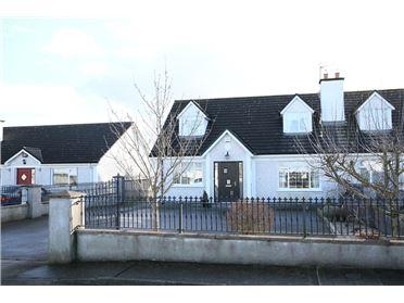 Photo of 2 Togher Lawns, Urlingford, Co Kilkenny, E41 EV56