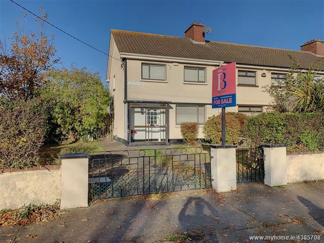 Main image for House and Site 1 Chanel Avenue, Artane, Dublin 5