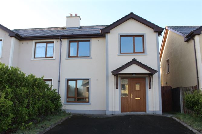 9 Cairn  Hill View, Drumlish, Longford