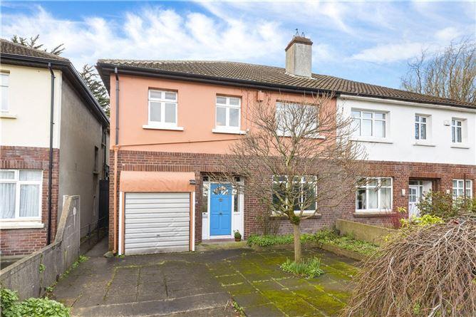Main image for 16 Prince of Wales Terrace,Off Sandymount Avenue,Ballsbridge,Dublin 4,D04 YY36