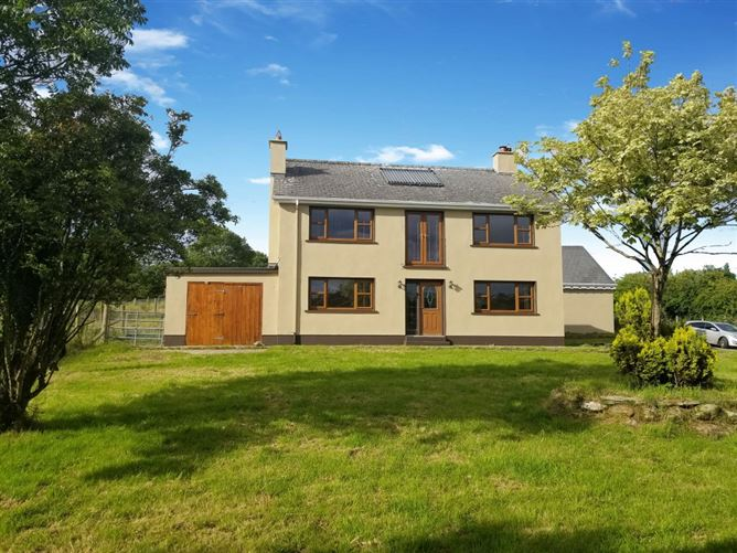 Main image for Swanberry Farm, Pallas, Gorey, Wexford