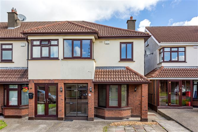 22 Cremore Heights, Glasnevin,   Dublin 11