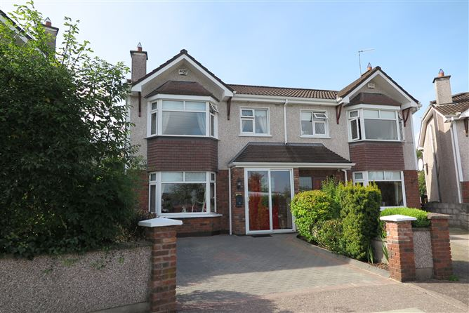 8 Bellevue Close, Frankfield, Douglas, Cork