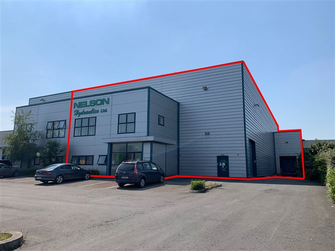 Main image for Unit 403B Grants Drive, Greenogue Business Park, Rathcoole, County Dublin