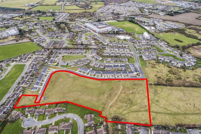 Main image for Development Site at Milehouse, Enniscorthy, Co. Wexford