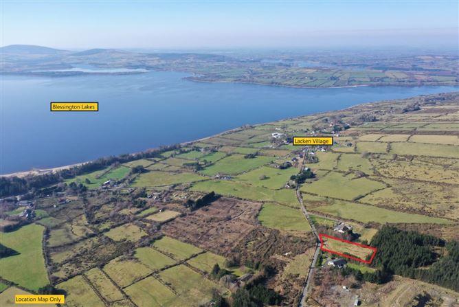 Main image for Land c. 1.1 Acres, Blessington, Wicklow