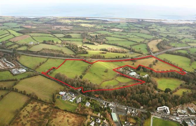 Main image for Lands at Ashford, Co. Wicklow