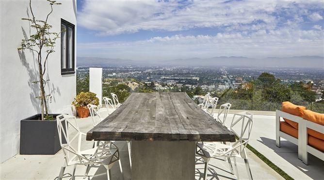 Main image for Misty Horizon,Los Angeles,California,USA