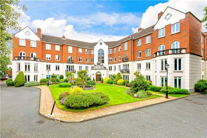 Main image for 44 Eastmoreland Court, Eastmoreland Place, Ballsbridge, Dublin 4