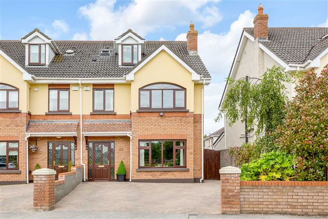 Main image for 57, The Green, Moyglare Hall, ., Maynooth, Co. Kildare