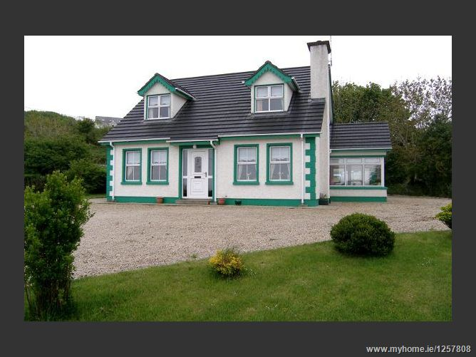 Glenkeo Cottage - Carrigart, Donegal