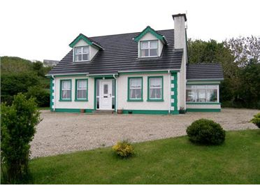Photo of Glenkeo Cottage - Carrigart, Donegal