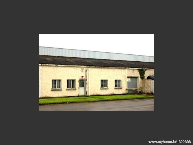 Main image of Unit at Coes Road Coes Road, Dundalk, Co. Louth
